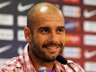 Guardiola: Nigdzie nie jest tak jak tutaj