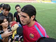 """Pinto: """"To jest szansa dla mnie"""""""