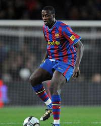 Yaya Toure: Barcę zawsze będę nosił w sercu
