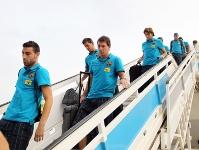 Barça z powrotem w domu