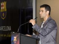 Márquez: Zawsze będę fanem Barçy
