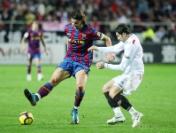 Pojedynek Barça – Sevilla po raz pierwszy o Superpuchar Hiszpanii
