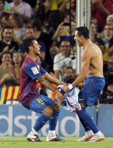 Ciekawostki z meczu Barça – Villarreal
