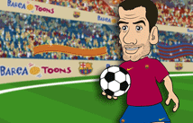 Barça Toons najchętniej oglądana na YouTube