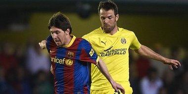 Inauguracja ligi na Camp Nou: Barça – Villarreal