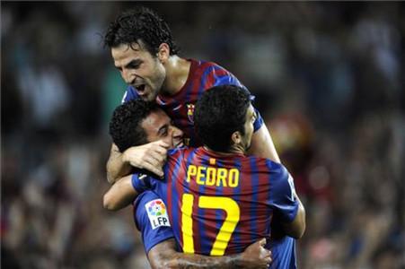 Barça – Villarreal: najlepsze, najgorsze