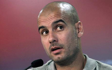 Guardiola: Jeśli przegramy to nie z winy rozluźnienia