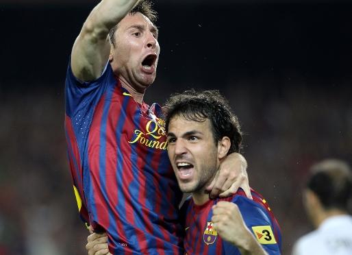 Barça – Osasuna 4 stycznia o 22:00