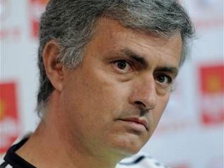Mourinho nie zostanie ukarany?