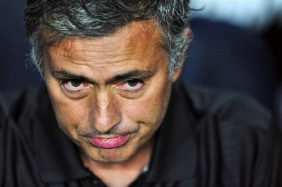 Mourinho przeprasza – tylko Madridistas