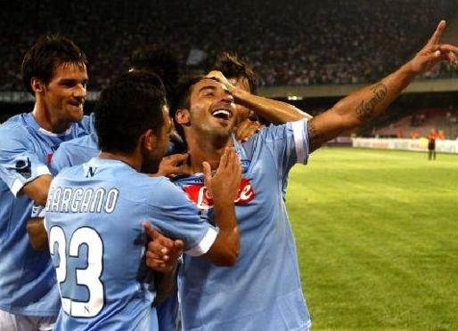 Napoli: rewelacja Calcio