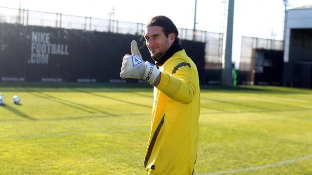 Pinto chce zakończyć karierę w Barcelonie