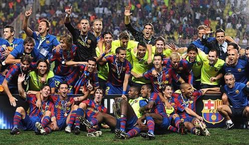 Zapowiedź Superpucharu Europy: FC Barcelona – FC Porto