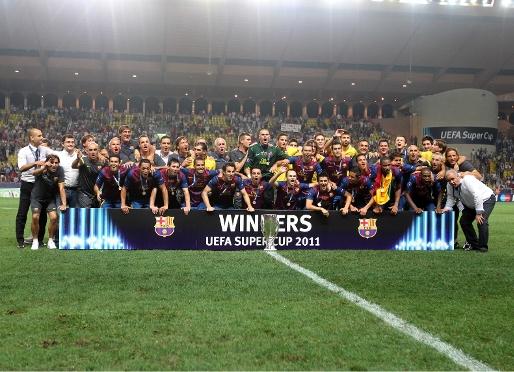 Rekord! 15. europejskie trofeum