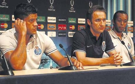 Vitor Pereira: Możemy pokonać Barçe