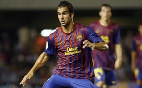 Montoya powołany do reprezentacji Hiszpanii U-21