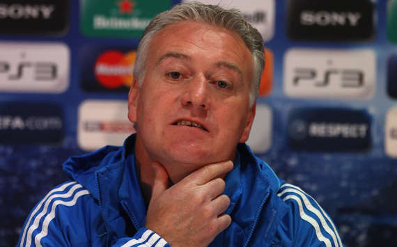 Deschamps: Futbol to Barça i reszta