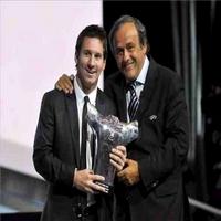Platini: Dla mnie Cruyff jest lepszy od Messiego