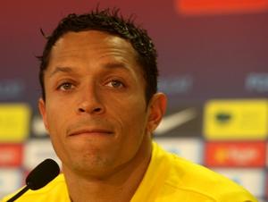 Adriano chce trypletu