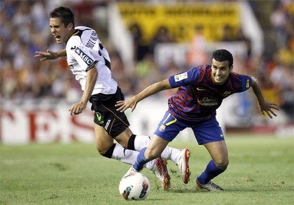 Jordi Alba ubliżył sędziemu liniowemu