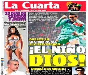 Pedro: Będę się uczył od Sancheza