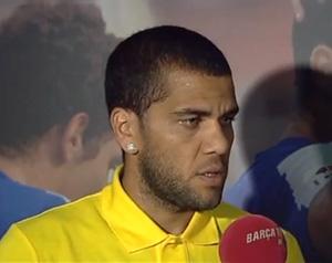Alves: Guardiola jest kluczem do zespołu