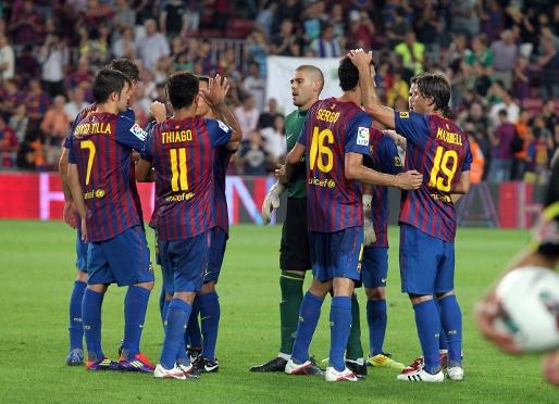 Kolejny rekord Barçy Guardioli