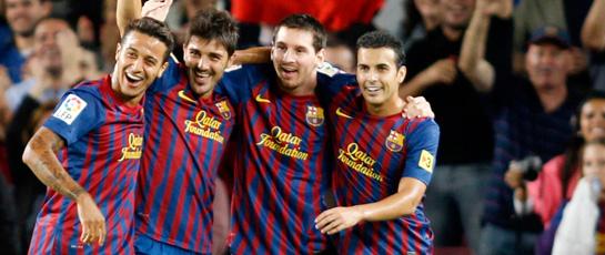 Chcemy trzech punktów! Przed meczem BATE – Barça