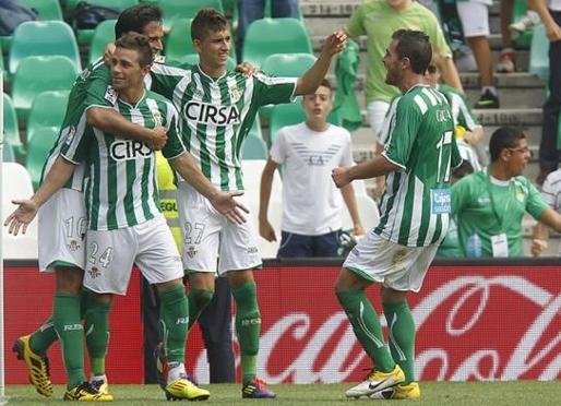 Podsumowanie drugiej kolejki La Liga