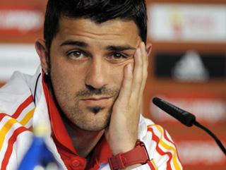 Villa: Faza grupowa Ligi Mistrzów nie będzie łatwa