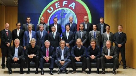 Europejscy trenerzy podziwiają Barçę