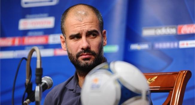 Guardiola: Nie obiecywałem tytułów