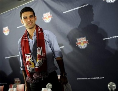 Marquez przechodzi do Red Bulls