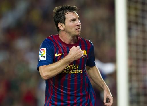 Camp Nou twierdzą Barcelony