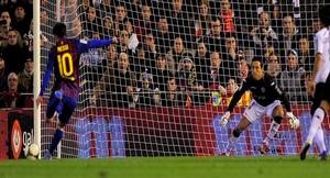 Messi: Wesołych Świąt!