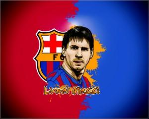Pierwszy hat trick Messiego w tym sezonie