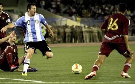 Sabella: Messi jest inspiracją dla wszystkich