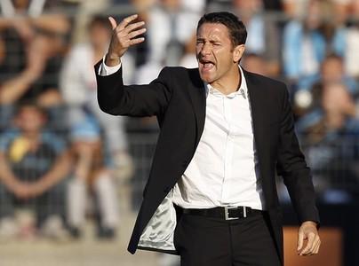 Montanier: Mecz z Barçą jest dla mnie wyzwaniem