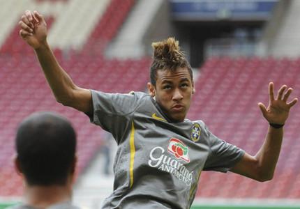 Barcelona oburzona sprawą Neymara