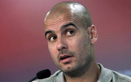 Guardiola: Valencia jest bardzo mocna