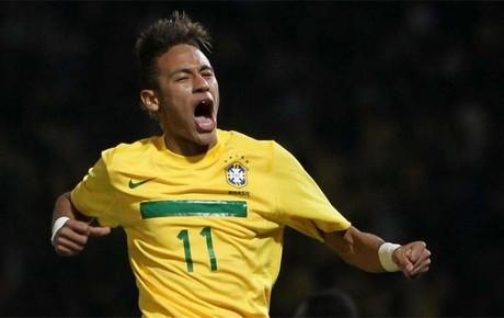 """""""Santos zadecyduje o przyszłości Neymara"""""""
