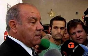 Ojciec Xaviego: Mój syn i Casillas są przyjaciółmi