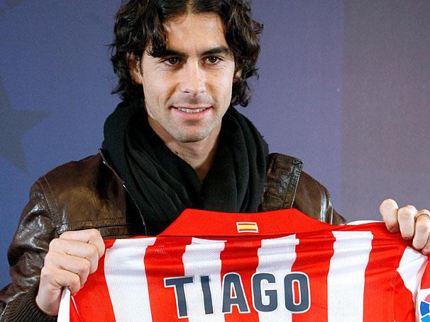 Tiago: Pojechaliśmy na Camp Nou z iluzją