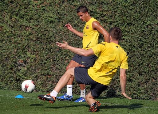 Świetna wiadomość dla Barcelony; Puyol powraca!