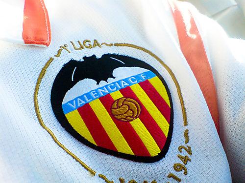 Kadra Valencii na mecz z Barceloną