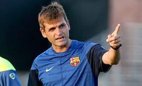 Tito: BATE może zaskoczyć Barcelonę