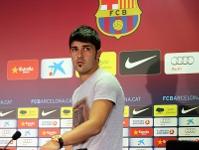 Villa: Rywalizacja w zespole jest dobra
