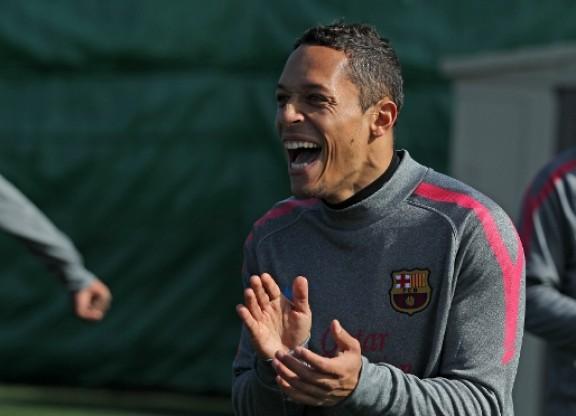 Adriano gotowy na Athletic Bilbao