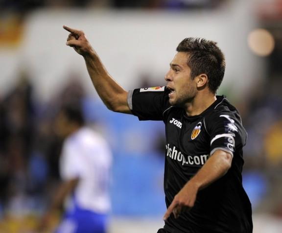 Jordi Alba łączony z Barceloną