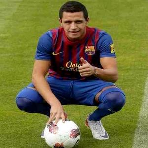 Alexis odrzucił ofertę Man City